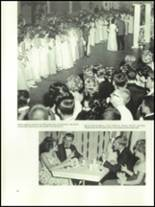 1968 Hazelwood High School Yearbook Page 58 & 59
