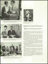 1968 Hazelwood High School Yearbook Page 62 & 63