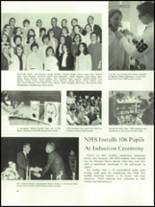 1968 Hazelwood High School Yearbook Page 64 & 65