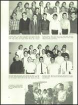 1968 Hazelwood High School Yearbook Page 66 & 67