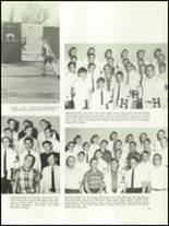 1968 Hazelwood High School Yearbook Page 68 & 69
