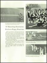 1968 Hazelwood High School Yearbook Page 70 & 71