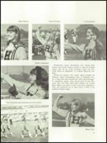 1968 Hazelwood High School Yearbook Page 72 & 73
