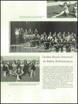 1968 Hazelwood High School Yearbook Page 76 & 77