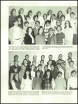 1968 Hazelwood High School Yearbook Page 78 & 79
