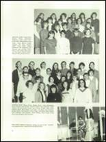 1968 Hazelwood High School Yearbook Page 80 & 81