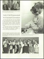 1968 Hazelwood High School Yearbook Page 82 & 83