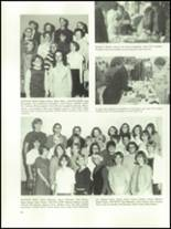 1968 Hazelwood High School Yearbook Page 84 & 85