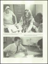 1968 Hazelwood High School Yearbook Page 86 & 87