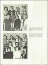 1968 Hazelwood High School Yearbook Page 88 & 89