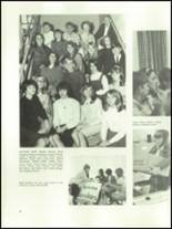 1968 Hazelwood High School Yearbook Page 90 & 91