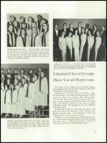 1968 Hazelwood High School Yearbook Page 92 & 93