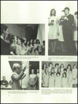 1968 Hazelwood High School Yearbook Page 94 & 95