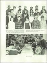 1968 Hazelwood High School Yearbook Page 98 & 99
