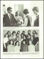 1968 Hazelwood High School Yearbook Page 100 & 101