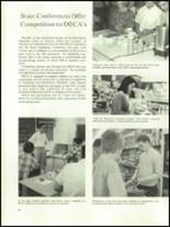 1968 Hazelwood High School Yearbook Page 102 & 103