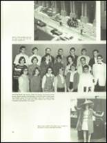 1968 Hazelwood High School Yearbook Page 104 & 105