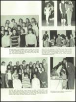 1968 Hazelwood High School Yearbook Page 108 & 109