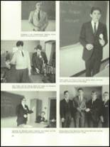 1968 Hazelwood High School Yearbook Page 112 & 113