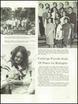 1968 Hazelwood High School Yearbook Page 114 & 115