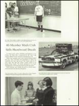 1968 Hazelwood High School Yearbook Page 118 & 119