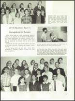 1968 Hazelwood High School Yearbook Page 120 & 121