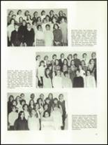1968 Hazelwood High School Yearbook Page 124 & 125