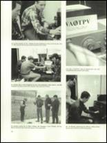1968 Hazelwood High School Yearbook Page 126 & 127