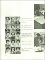 1968 Hazelwood High School Yearbook Page 134 & 135