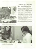 1968 Hazelwood High School Yearbook Page 136 & 137