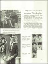 1968 Hazelwood High School Yearbook Page 138 & 139