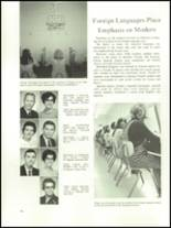 1968 Hazelwood High School Yearbook Page 140 & 141