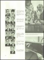 1968 Hazelwood High School Yearbook Page 148 & 149