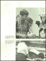 1968 Hazelwood High School Yearbook Page 150 & 151