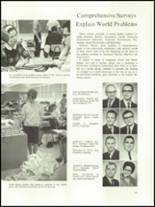 1968 Hazelwood High School Yearbook Page 154 & 155