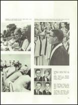 1968 Hazelwood High School Yearbook Page 158 & 159