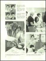 1968 Hazelwood High School Yearbook Page 162 & 163