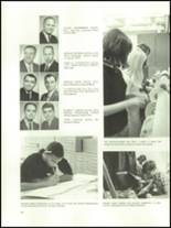 1968 Hazelwood High School Yearbook Page 164 & 165