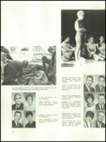 1968 Hazelwood High School Yearbook Page 166 & 167