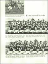 1968 Hazelwood High School Yearbook Page 172 & 173