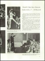 1968 Hazelwood High School Yearbook Page 180 & 181
