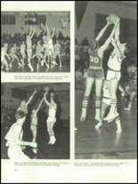 1968 Hazelwood High School Yearbook Page 184 & 185