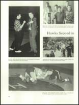 1968 Hazelwood High School Yearbook Page 186 & 187