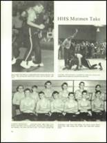1968 Hazelwood High School Yearbook Page 188 & 189