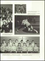 1968 Hazelwood High School Yearbook Page 190 & 191
