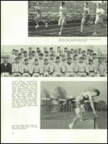 1968 Hazelwood High School Yearbook Page 192 & 193