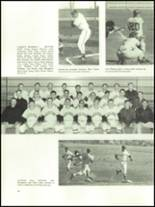 1968 Hazelwood High School Yearbook Page 196 & 197