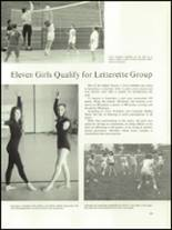 1968 Hazelwood High School Yearbook Page 206 & 207