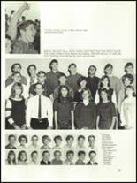 1968 Hazelwood High School Yearbook Page 210 & 211