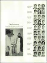 1968 Hazelwood High School Yearbook Page 214 & 215